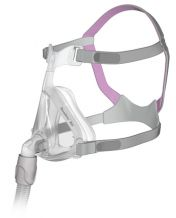 QuattroTM Air For Her Full face Mask