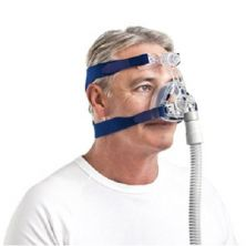 Mirage<sup>TM</sup> SoftGel Nasal mask