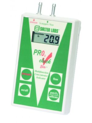 Oxygen Concentration Indicator PRO2 Check Elite®