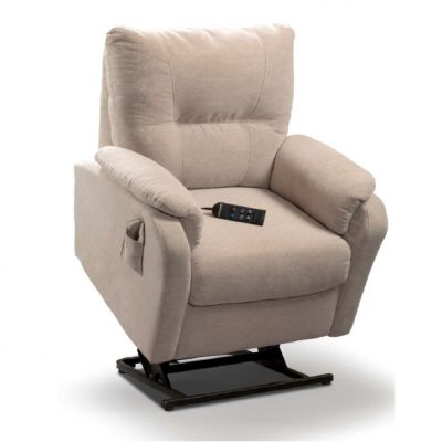Reclining lift chair Elran C0992