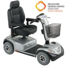 Comet 4 Wheel Scooter Invacare®