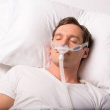 Philips Respironics Nuance Pro Gel pillows mask
