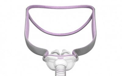 AirFit<sup>TM</sup> P10 for Her nasal pillows system