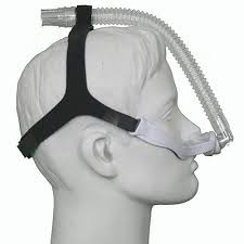 Fisher & Paykel OPUS<sup>TM</sup> 360 Nasal Pillows mask