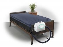 True Low Air Loss Mattress System with Pulsation, 10