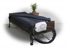 Lateral Rotation Mattress with on Demand Low Air Loss, 10