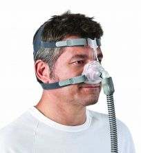 Mirage<sup>TM</sup> FX Nasal mask