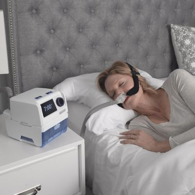 OREILLER CPAP INTELLIPAP<sup>MD</sup>