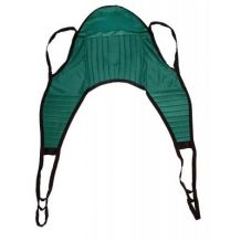Padded U Sling, with Head Support