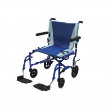 Fauteuil de transport en aluminium TranSport