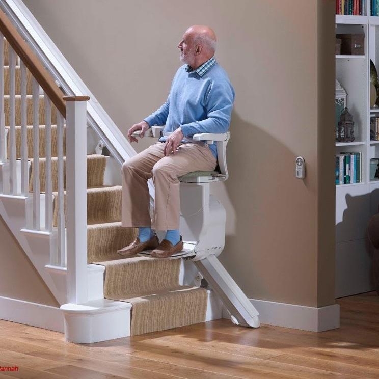 si ge d 39 escalier droit atlas 600 atlas si ges d 39 escaliers pr vimed. Black Bedroom Furniture Sets. Home Design Ideas